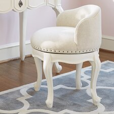 Genevieve Swivel Stool