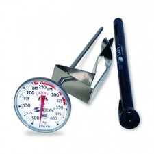 ProAccurate Insta-Read Candy and Deep Fry Thermometer