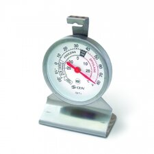ProAccurate Heavy Duty Refrigerator/Freezer Thermometer (Set of 2)