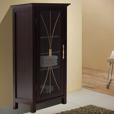"Delaney 15"" x 34"" Free Standing Cabinet"