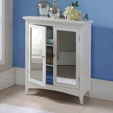 """Wales 26"""" x 32"""" Free Standing Cabinet"""