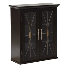 Delaney Wall Cabinet with 2 Doors