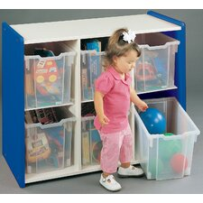 1000 Series Preschooler Extra Deep Big Bin Storage