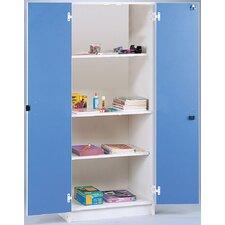 1000 Series 6' Teacher Storage