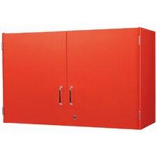 "1000 Series 24"" Locking Wall Storage"