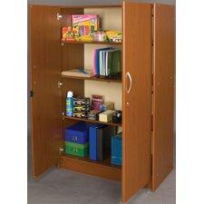 Vos System Jumbo Teacher Storage with Door