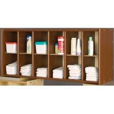 Vos System Diaper Wall Storage