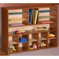 Eco Spacesaver 19 Compartment Cubby