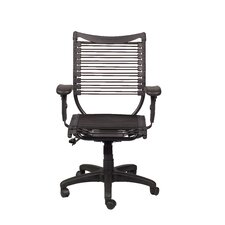 SeatFlex Mid-Back Office Chair