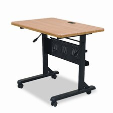"Flipper 36"" W x 24"" D Training Table"