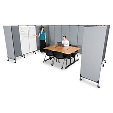 "GreatDivide Fabric 2-Panel Add-On Set, 72""H x 64""W"