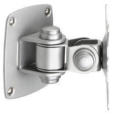 """Low Profile Swivel/Tilt Wall Mount for up to 23"""" Flat Panel Screens"""