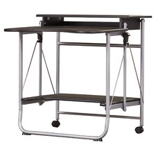 """Fold-N-Go 27"""" W Computer Desk"""