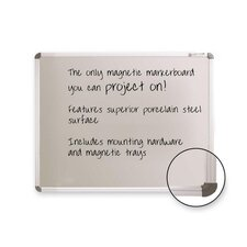 Magnetic Wall Mounted Whiteboard