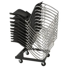 Reflex Guest Chair Dolly