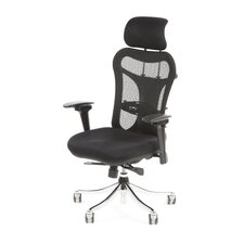 Ergo High-Back Conference Chair