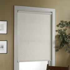 Deluxe Woven Cane Paper Roller Shade
