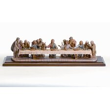 "5"" Scale Last Supper Figurine"
