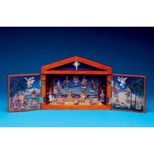 25 Piece Advent Calendar Set