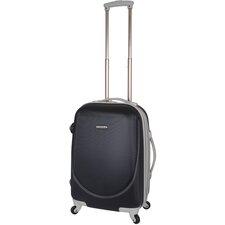 "Barnet 20"" Hardsided Carry-On Spinner Suitcase"