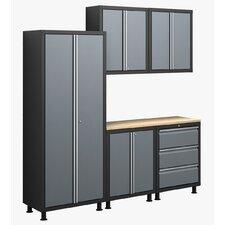 RTA Series 6-Piece Cabinet Set