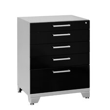 "Performance Plus Series 32.25"" H x 28"" W x 22"" D Tool Cabinet"