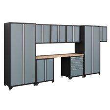 Pro Series 9-Piece Cabinet Set