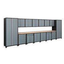 Pro Series 16-Piece Cabinet Set
