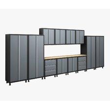 RTA Series 14-Piece Cabinet Set