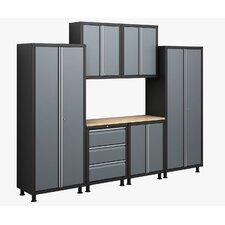 RTA Series 7-Piece Cabinet Set