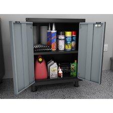 RTA Series 2 Door Base Cabinet