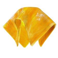 "11"" Radiance Glass Pendant Shade"