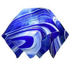 "8.5"" Radiance Glass Pendant Shade"