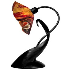 """Signature 20"""" H Table Lamp with Novelty Shade"""
