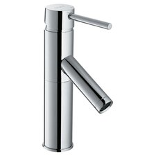 Alicia Bathroom Faucet in Chrome