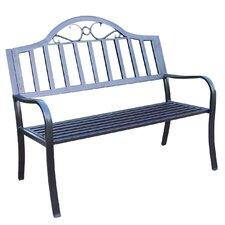 Rochester Iron Garden Bench