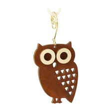 Little Hoot Owl Ornament