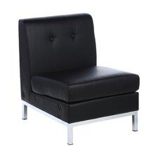 Wall Street Slipper Chair