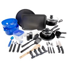 Home 59 Piece Cookware Set