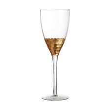 Daphne Gold All-Purpose Wine Glass