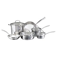 Millennium 10-Piece Cookware Set