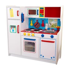 Deluxe Let's Cook Kitchen