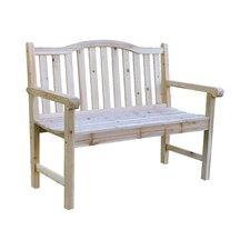 Belfort Wood Garden Bench