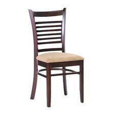 Baxton Studio Cathy Side Chair (Set of 2)