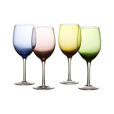 Napa 16.9 Oz. Wine Goblet (Set of 4)
