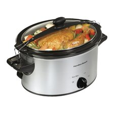 4 Qt Slow Cooker