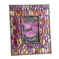 Midar Mosaic Picture Frame