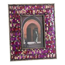 Slimane Mosaic Picture Frame