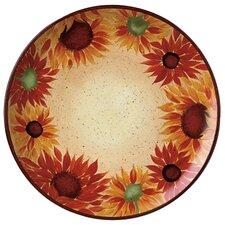 """Evening Sun 11.75"""" Dinner Plate (Set of 4)"""
