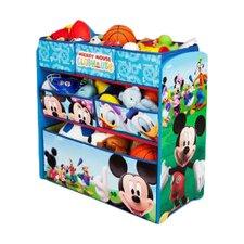 Disney Mickey Mouse Toy Organizer